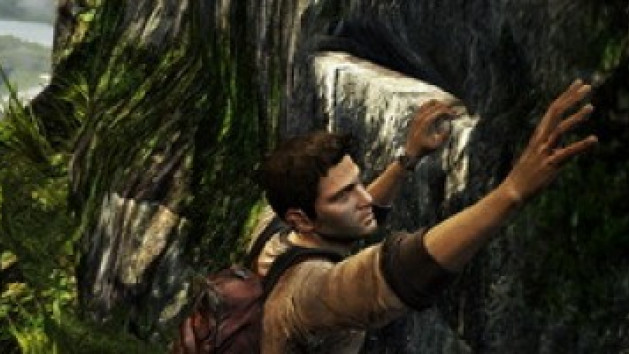 Uncharted : Golden Abyss (PSVita)