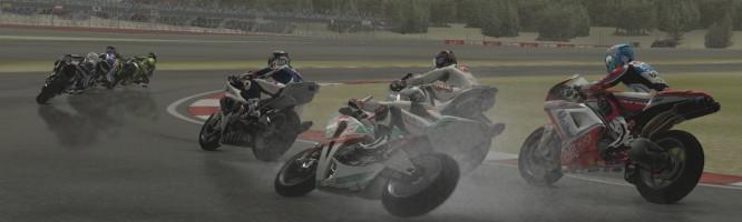 SBK 2011 : Superbike World Championship - PC