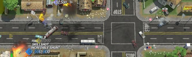 Burnout Crash! - PS3