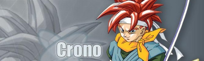 Chrono Trigger - PS3
