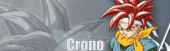 Chrono Trigger - PSP