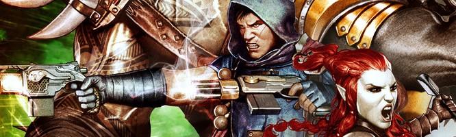 Heroes of Ruin - 3DS