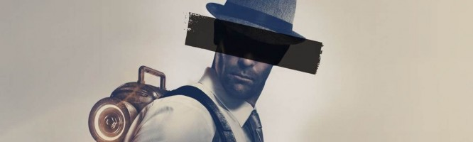 The Bureau : XCOM Declassified - PS3