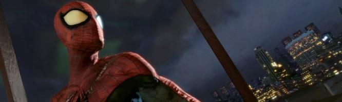 Spider-Man : Aux Frontières du Temps - 3DS