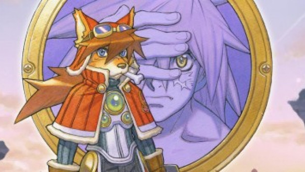 Solatorobo : Red the Hunter (DS)