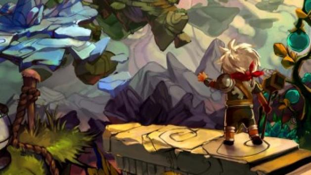 Bastion (Xbox 360)