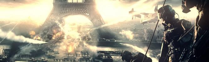 Call of Duty : Modern Warfare 3 - DS