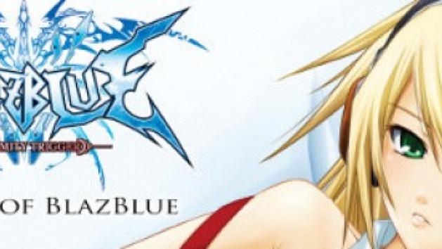 BlazBlue : Continuum Shift Extend