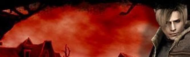 Resident Evil 4 HD - Xbox 360