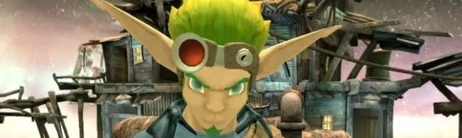 The Jak and Daxter Trilogy - PS3