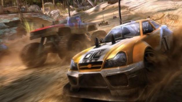 MotorStorm : RC