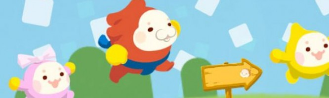 Pullblox - 3DS