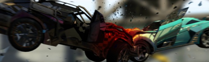 Smash'N' Survive - PS3