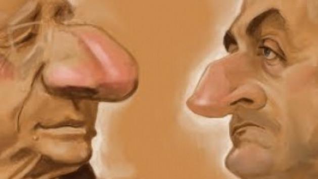 Elections 2012 : En route pour l'Elysée