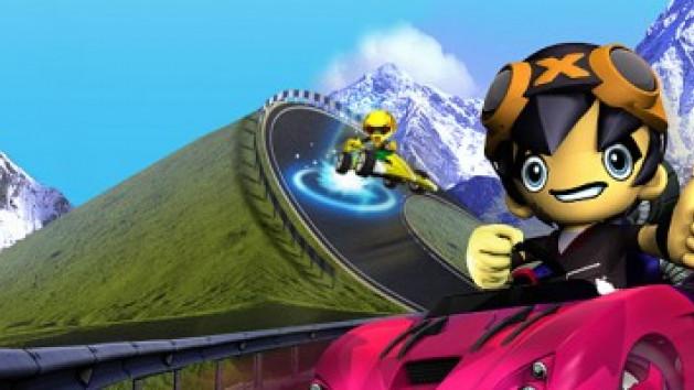 Modnation Racers : Road Trip