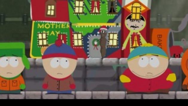 South Park : Tenorman's Revenge