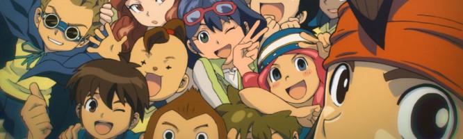 Inazuma Eleven 2 : Tempête de Glace - DS