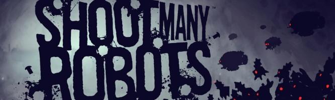 Shoot Many Robots - Xbox 360