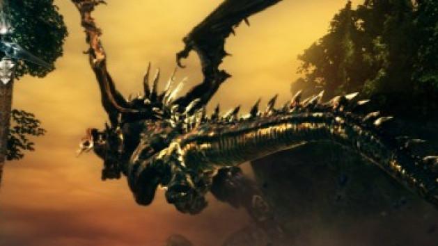 Dark Souls : Prepare to Die Edition
