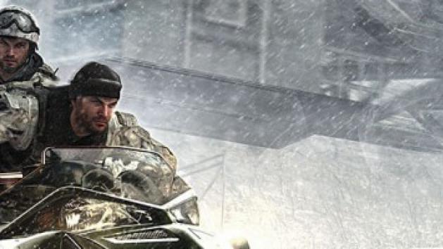 Call of Duty : Modern Warfare 3 - Collection 1