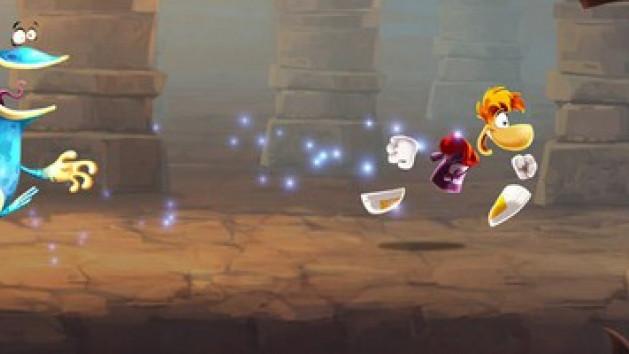 Rayman : Legends