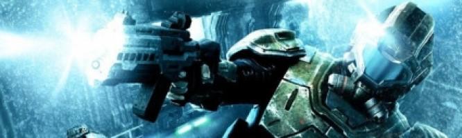 Deep Black : Episode 1 - Xbox 360