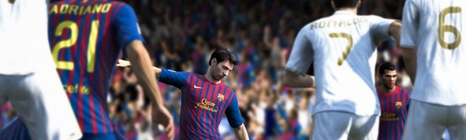 FIFA 13 - 3DS