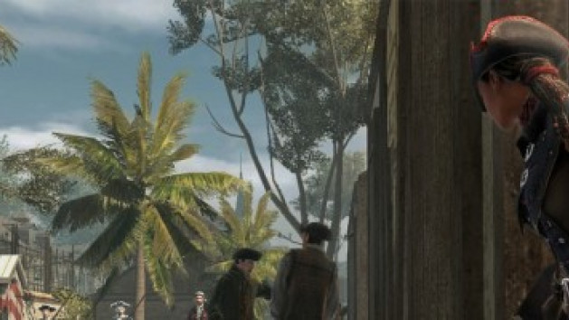 Assassin's Creed III : Liberation