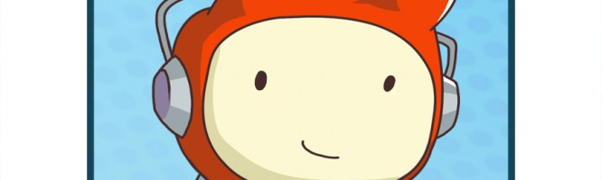 Scribblenauts Unlimited - 3DS
