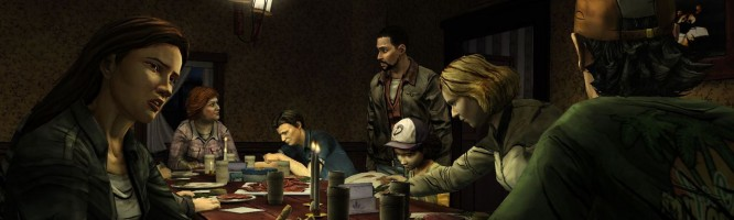 The Walking Dead : Episode 2 - Starved for Help - Xbox 360