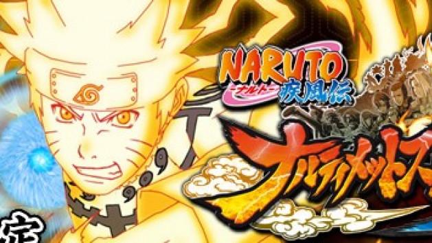 Naruto Shippûden : Ultimate Ninja Storm 3