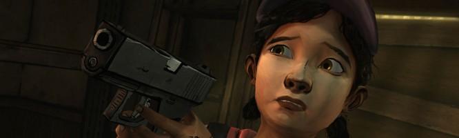 The Walking Dead : Episode 3 - Long Road Ahead - Xbox 360