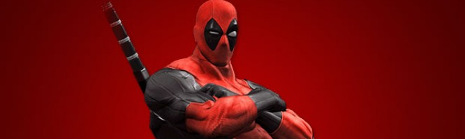 Une nouvelle vidéo de Deadpool qui est hallucinante.
