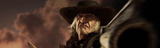 Call of Juarez : Gunslinger - Xbox 360