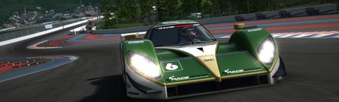 RaceRoom Racing Experience - PC