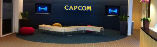 Capcom - Société