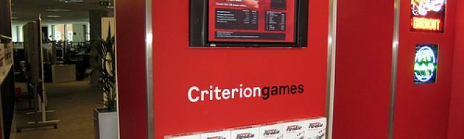 Criterion Games - Société
