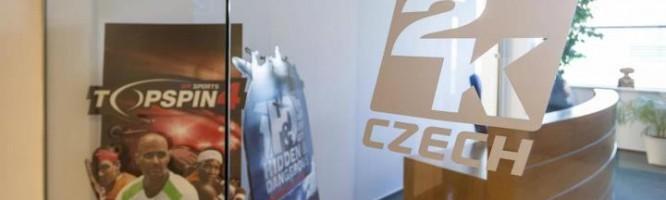 2K Czech - Société
