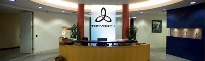 Treyarch - Société