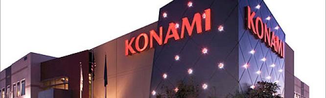 Konami - Société
