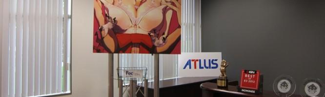 Atlus - Société
