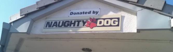 Naughty Dog - Société