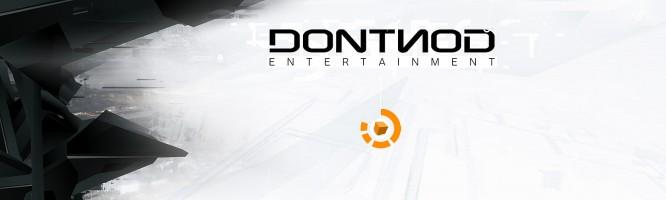 DONTNOD Entertainment - Société