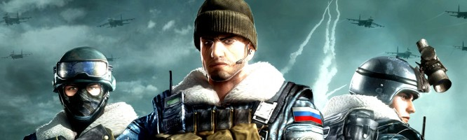 Alliance of Valiant Arms - PC