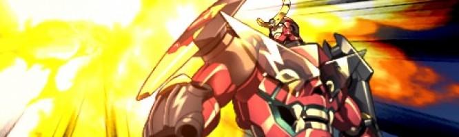 Super Robot Wars Z 2 : Hakai-hen - PSP