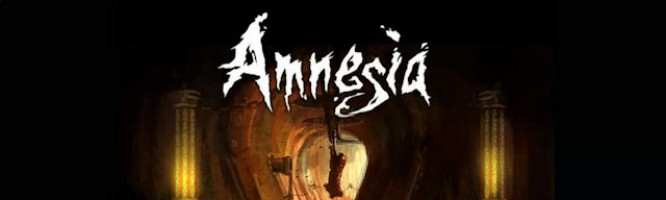 Amnesia : A Machine for Pigs - PC