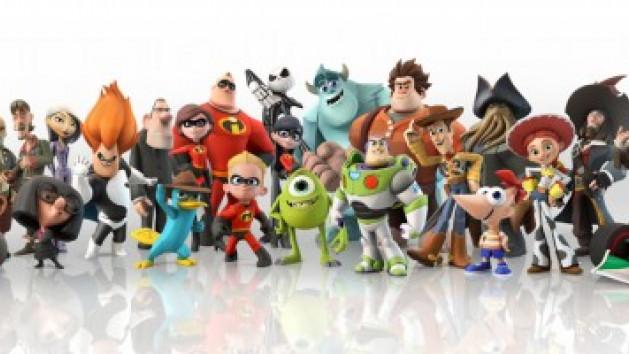 [Preview] Disney Infinity