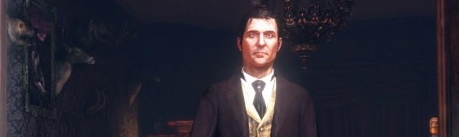 Sherlock Holmes : Crimes and Punishments - Xbox 360