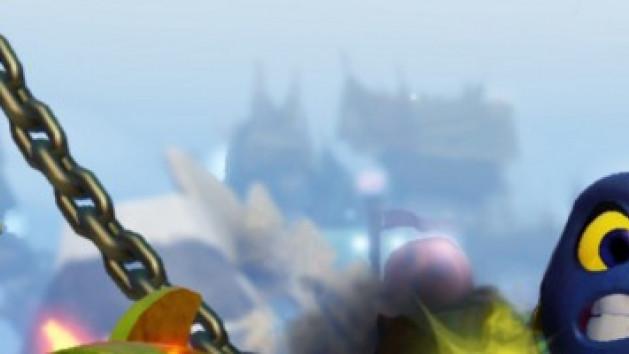 [Preview] Skylanders Swap Force