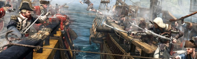 Ubisoft répond à la PETA sur la pêche à la baleine.